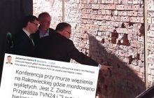 Skandaliczne zachowanie TVN. Nie potrafią uszanować pamięci o zamordowanych bohaterach?