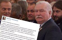 Cenckiewicz miażdży nowe rewelacje Wałęsy i jego adwokata