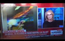 Dziennikarka amerykańskiej telewizji twierdzi, że Europa musi przyzwyczaić się do zamachów.