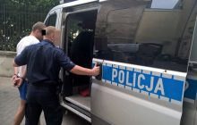 Warszawska policja schwytała dwóch Ukraińców. Napadali na kobiety terroryzując je nożem, okradali i gwałcili
