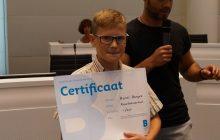 11-letni Polak mistrzem ortografii w... Holandii! Organizatorzy byli w szoku