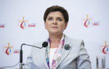 CBOS: Rząd premier Beaty Szydło z rekordowym poparciem!