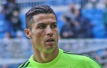 Cristiano Ronaldo opuszcza Real?
