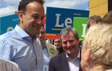 Leo Varadkar - homoseksualista o konserwatywnych poglądach zostanie nowym premierem Irlandii