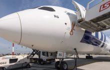 Nowy Dreamliner LOT-u upamiętnia Cichociemnych!