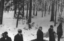 Mija 77 lat od zbrodni w Palmirach. Masowe egzekucje były częścią niemieckiej Akcji AB, operacji wymierzonej w polską inteligencję