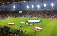 Fantastyczny początek, później było tylko gorzej. Polska przegrywa pierwszy mecz na Mistrzostwach Europy U-21!