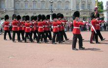 Po raz pierwszy w historii na czele brytyjskiej Gwardii Królewskiej stanie kobieta