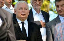 Kaczyński zapytał wicepremiera, czy... chce obalić rząd. Nowe rewelacje