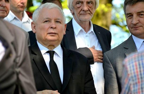 Jak wygląda typowy dzień Jarosława Kaczyńskiego?