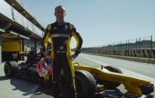 Świetny czas Roberta Kubicy podczas oficjalnych testów F1 na Hungaroringu!