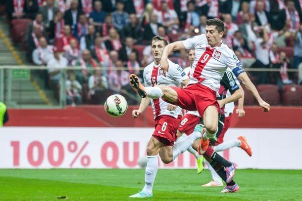 Świetna forma Polaków na europejskich boiskach!