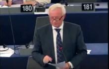 Eurodeputowany chce wprowadzenia lekcji języka arabskiego w polskich szkołach.