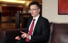 Szef węgierskiego MSZ pokazuje, jak rozmawiać z eurokratami. Stanowczo odpowiada na groźby ws. nieprzyjmowania uchodźców