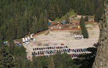 Chcesz parkować pod Tatrami? TPN podnosi ceny parkingów!