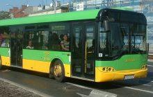 Autobus w Poznaniu ostrzelany! Prawdopodobnie użyto broni pneumatycznej