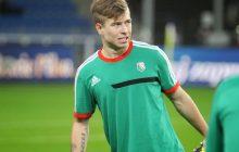Były piłkarz Legii zaimponował kibicom z Warszawy. W ten sposób zareagował na propozycję przenosin do Lecha Poznań