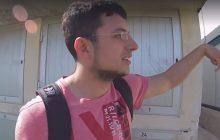 Twórca kanału na YouTube odwiedził obóz dla uchodźców na Malcie.