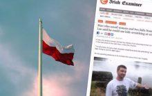 Polak bohaterem w Irlandii. Mężczyzna uratował dzieci oraz ich matkę! Wydobył je z tonącego samochodu