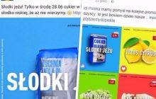 Agencja marketingowa przedstawia nowe propozycje reklam dla Lidla. Będzie kolejna fala oburzenia katolików?