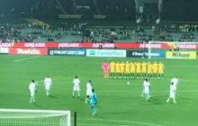 Jest stanowisko FIFA ws. zignorowania minuty ciszy przez piłkarzy Arabii Saudyjskiej! Pojawił się również komunikat arabskiej federacji piłkarskiej