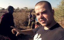 Polski podróżnik opowiada rozmowę z Masajami nt. wyborów w USA.
