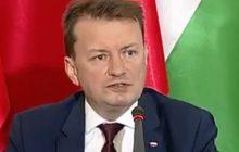 Polska nie ugnie się pod groźbami Komisji Europejskiej ws. przymusowej relokacji uchodźców. Ważne słowa szefa MSWiA [WIDEO]