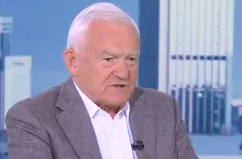 Leszek Miller merytorycznie nokautuje Angelę Merkel ws. imigrantów. Były premier jedną wypowiedzią wskazuje jej winę i daje polskim władzom linię obrony wobec gróźb KE [WIDEO]