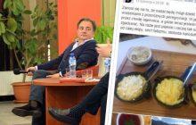 Tajemniczy wpis Roberta Makłowicza. Jedno jest pewne - krytyk kulinarny wraca do telewizji!