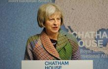 Theresa May zapowiada radykalne zmiany. Kontrola Internetu i koncernów informatycznych
