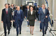 Posłowie PO, którzy głosowali przeciwko Polsce w PE zostaną ukarani przez własną partię? Zaskakująca wypowiedź wiceszefa ugrupowania