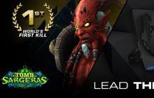 ROCCAT nagrodzi graczy World of WarCraft za ukończenie instancji