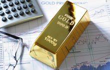 Perspektywy dla złota i srebra - analiza techniczna