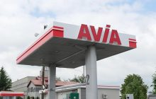 UNIMOT uruchomił dwie kolejne stacje AVIA