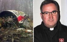 Wstrząsający wywiad z 2010 roku. Duchowny szczegółowo opisywał identyfikację ofiar katastrofy smoleńskiej. Wszystko było kłamstwem.