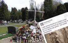 IPN udostępnia wzruszające zdjęcie ofiar komunistów. Szkielety mają... splecione dłonie!