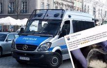 Takiego poczucia humoru ze strony polskiej Policji się nie spodziewaliśmy.