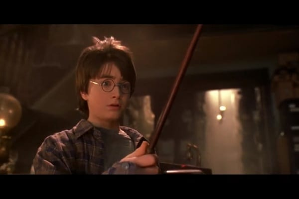 Nietypowa niespodzianka Facebooka z okazji 20 rocznicy premiery pierwszej książki o Harrym Potterze
