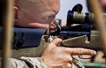 To absolutny rekord! Snajper zastrzelił bojownika ISIS z odległości ponad 3,5 km [WIDEO]
