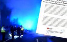 Polak, który zginął przez barykadę imigrantów jest... sam sobie winien? Wstrząsające wynurzenia Migalskiego i NaTemat.pl