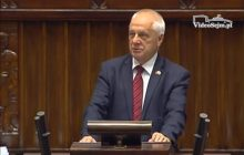 """Niesiołowski do posła Suskiego: """"Ciszej Panie Katarzyno Wielka, ty nieuku PiSowski"""" [WIDEO]"""