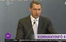 Słowa wsparcia od władz węgierskich do Polski. Pojawiła się ważna deklaracja