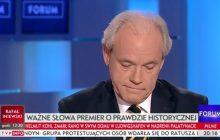 """Dziennikarz TVP do posła PO """"Kiedy wybuchła wojna w Syrii?"""" Absurdalna odpowiedź Szejnfelda [WIDEO]"""