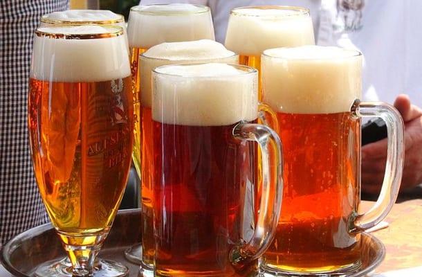 Piwo jako element kuracji? Polskie uzdrowisko planuje oryginalną inwestycję