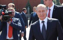 Senat Stanów Zjednoczonych uchwalił kolejne sankcje przeciw Rosji. Władimir Putin powiedział, co o tym sądzi