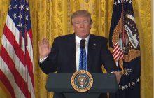 Kompromitacja CNN, dziennikarze odchodzą po kłamliwym artykule na temat doradcy prezydenta. Sprawę ostro skomentował Donald Trump