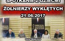 Spotkanie z dziećmi Żołnierzy Wyklętych w Lublinie [PATRONAT]