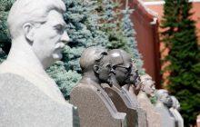 Senat przyjął ustawę o zakazie propagowania komunizmu. Definitywny koniec pomników minionej epoki?