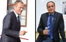 Kukiz poprze Tuska na prezydenta Polski?