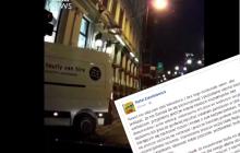 Ziemkiewicz komentuje zamachy w Londynie. W gorzkich słowach przedstawia upadek Europy